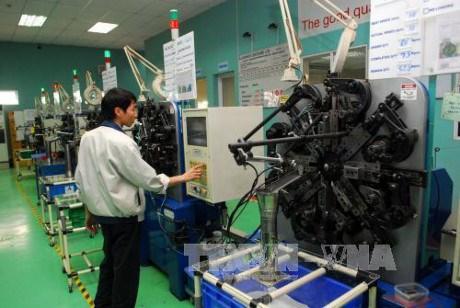 芹苴市将出资3.9万亿越盾推动机械行业发展 hinh anh 1