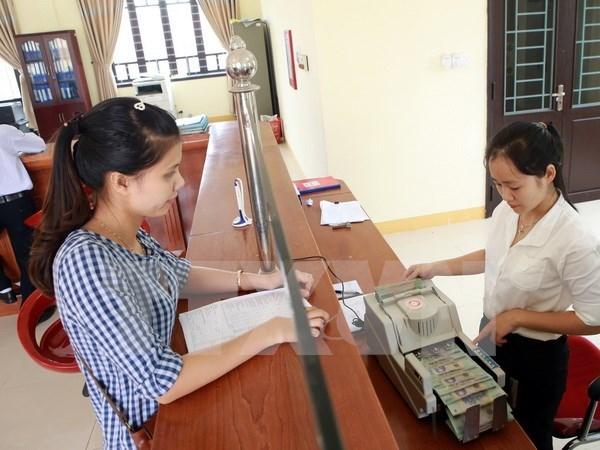 越南政府总理对国家财政预算任务执行做出指导 hinh anh 1
