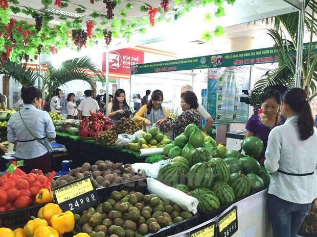 越南农产品:机遇与挑战并存 hinh anh 2