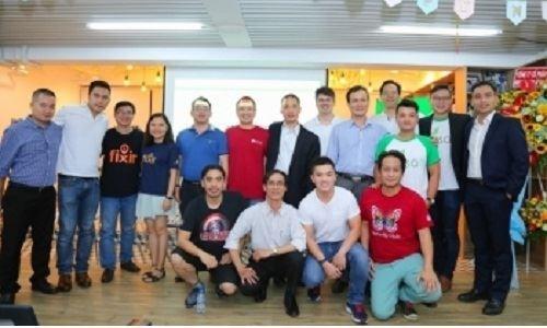 越南11个创业项目入围湄公河旅游创业孵化园活动半决赛 hinh anh 1