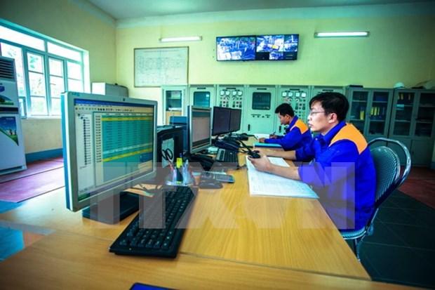 越南油气集团股票跻身国内市值最大的十类股票 hinh anh 1