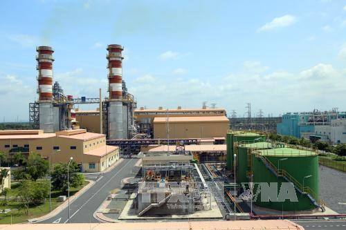 越南油气电力总公司将于8月上市 hinh anh 1