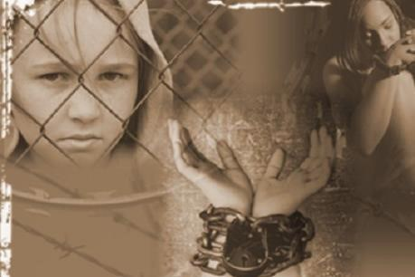 马来西亚警方成功解救被拐卖的65名外籍妇女 hinh anh 1