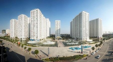 为2017年越南房产市场发展注入动力的三个要素 hinh anh 1