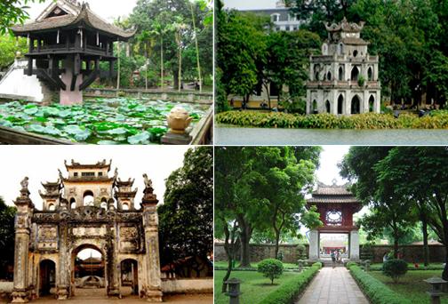 首都河内全力打造具有吸引力的旅游目的地 hinh anh 1