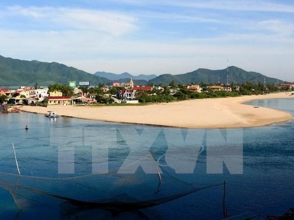 承天顺化省海洋旅游产业呈现良好发展趋势 hinh anh 1