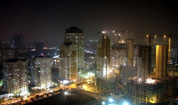 越南经济继续保持稳定增长之势 hinh anh 1