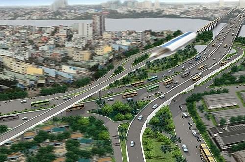 世行协助越南改善交通基础设施和环境卫生 hinh anh 1