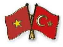 土耳其企业希望扩大对越南市场的出口 hinh anh 1