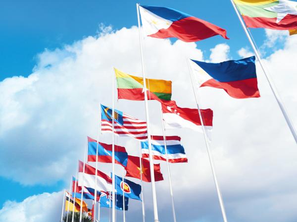 菲律宾督促加快东盟与六个伙伴国自由贸易协定谈判进程 hinh anh 1