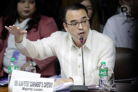菲律宾总统任命新外长 hinh anh 1