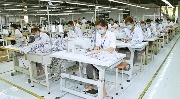 马媒:亚太经合组织给越南带来许多增长机会 hinh anh 1