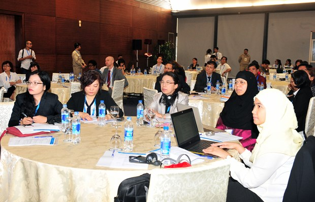 2017年APEC会议:在数字纪元中就业世界和劳动力市场信息 hinh anh 3