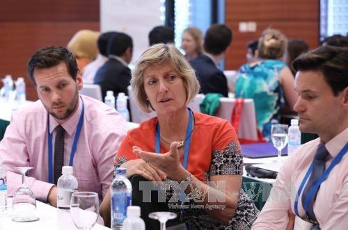 2017年APEC会议:科学技术和人力资源培训领域一系列会议召开 hinh anh 1