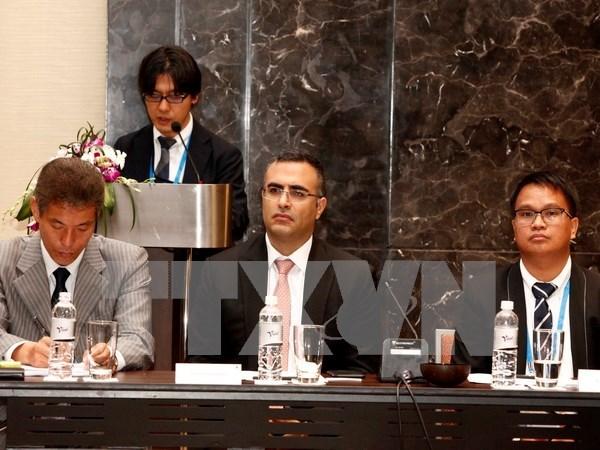 2017年APEC会议:促进环境服务谈判 hinh anh 1
