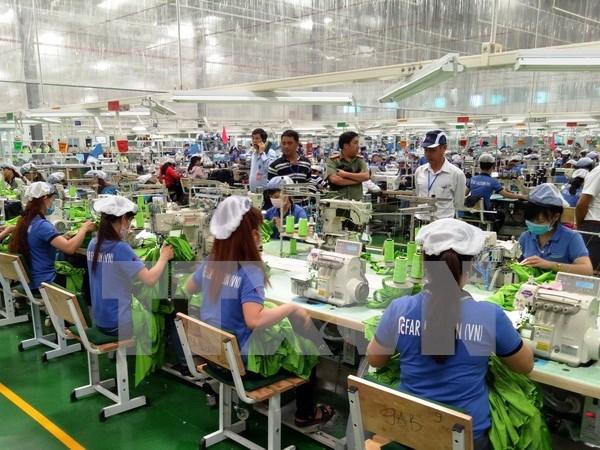 越南为对越投资的德国企业创造便利条件 hinh anh 1