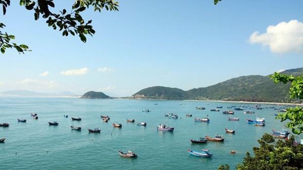 越南庆和省芽庄市旅游景点:大岭海滩的吸引力——原始之美 hinh anh 1