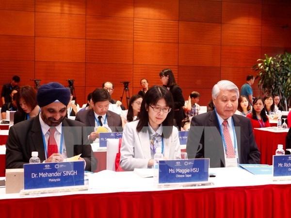 APEC集中讨论教育与创业对接政策 hinh anh 1