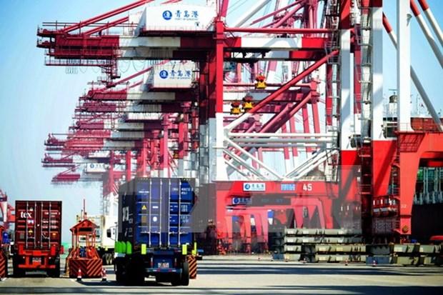 出口成为越南经济增长的重要助推器 hinh anh 1