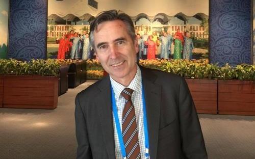 2017年APEC会议:加强跨境互联互通 抓住第四次工业革命带来的机遇 hinh anh 1