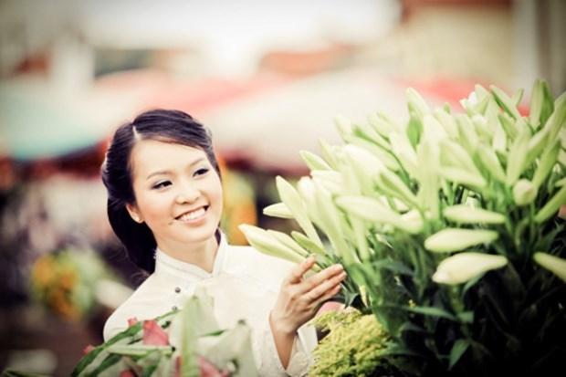 越南努力消除对妇女一切形式的歧视 hinh anh 1
