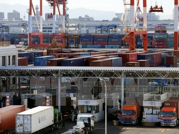 2017年APEC 会议:越南企业千载难逢的机会 hinh anh 1