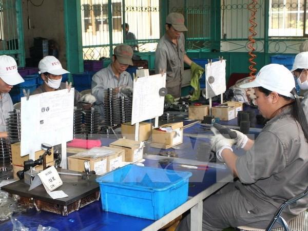 2017年APEC 会议:越南企业千载难逢的机会 hinh anh 2