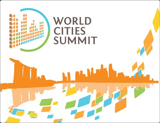 越南出席2017年世界城市峰会 hinh anh 1