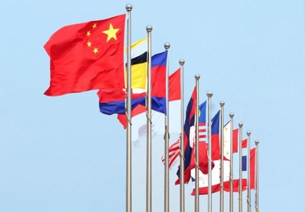 马来西亚希望尽早完善《东海行为准则》框架草案 hinh anh 1