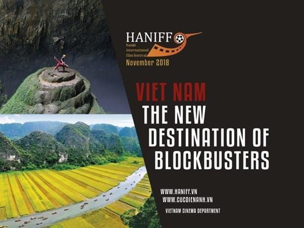 越南电影在戛纳国际电影节留下深刻烙印 hinh anh 1