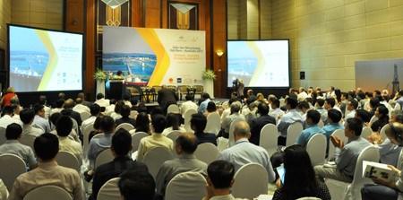 越南与澳大利亚能源合作机会 hinh anh 1