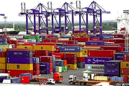 截至2017年5月中旬越南贸易逆差达逾30亿美元 hinh anh 1