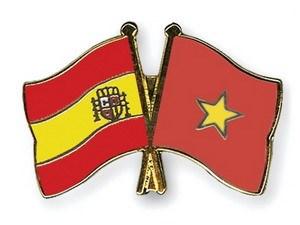 越南与西班牙建交40周年:双方全面合作 前景大有可为 hinh anh 1