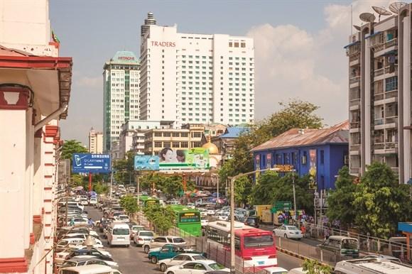 2017年5月缅甸批准25个投资项目 hinh anh 1