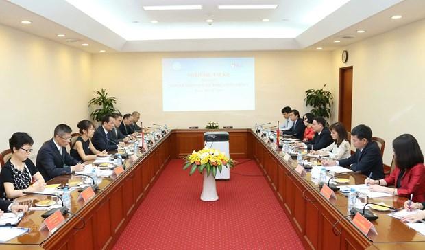 越通社与新华社签署新合作协议 hinh anh 3