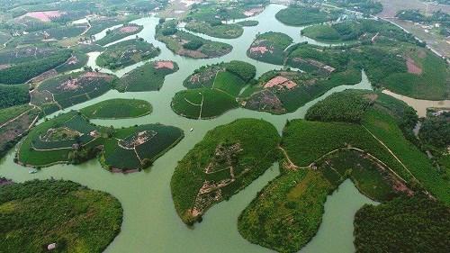 越南在中国各地举行系列旅游推介活动 hinh anh 2