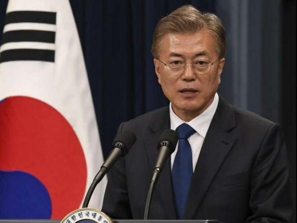 韩国与印尼促进经济和外交合作 hinh anh 1