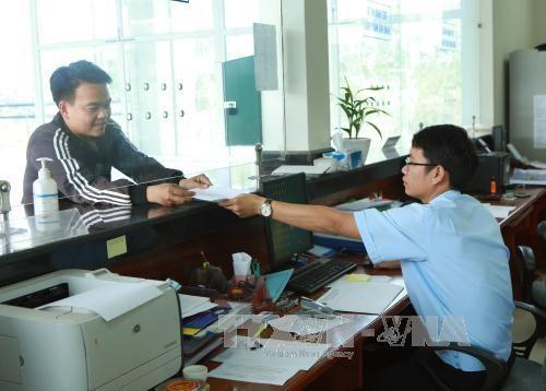 2009年越老货物过境协定修改补充议定书 hinh anh 1