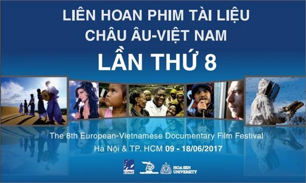 第八届欧洲—越南资料片联欢会即将在河内和胡志明市举行 hinh anh 1