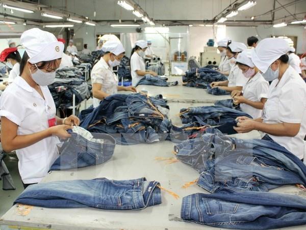 前5月越南贸易逆差近27亿美元 hinh anh 1