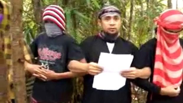 五国联防将打击恐怖主义极端主义列入优先议程 hinh anh 1
