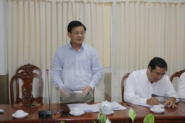 芹苴市开展2017年APEC会议举办计划 hinh anh 1
