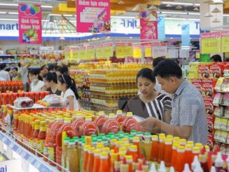 菲律宾企业希望同越南推进特许经营领域的合作 hinh anh 1