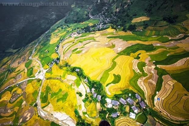 安沛省注重建设各区域性旅游景区 努力推动旅游业发展 hinh anh 1