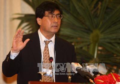 日本专家:越南一直被视为日本企业的五大首选投资目的地之一 hinh anh 1