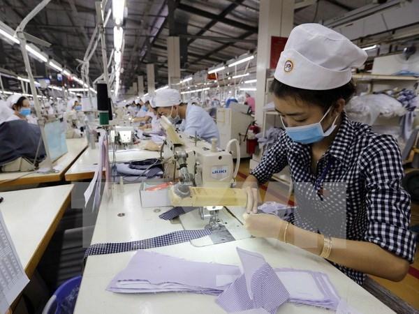 今年前5个月全国新成立企业同比增长12.9% hinh anh 1