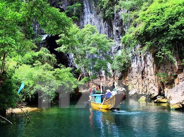 2017年广平溶洞节将于6月17日举行 hinh anh 1