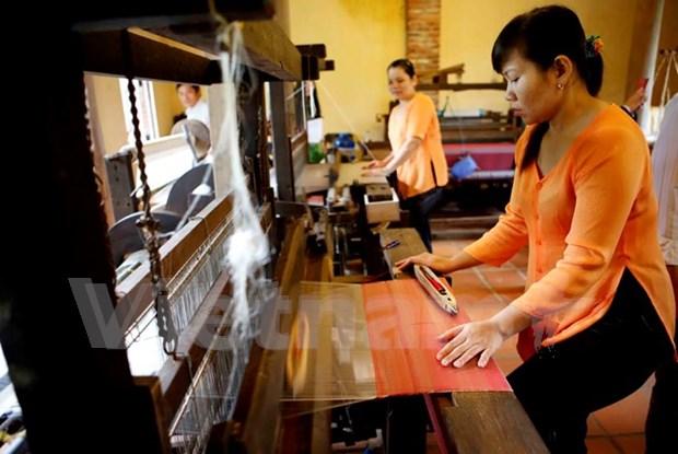 2017年越南亚洲丝绸文化节即将在广南省举行 hinh anh 1