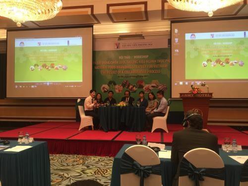 工贸部副部长:越南正逐步成为全球主要农产品供应国 hinh anh 1