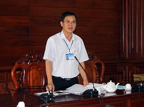 后江省鼓励投资者加大对高科技农业领域投资 hinh anh 1